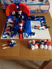 LEGO ICE PLANET 2002 COMPLETE BOXED WITH EXTRAS