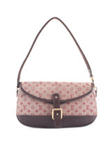 LOUIS VUITTON Cherry Canvas Mini Lin Marjorie Shoulder Handbag BP3796 MHL