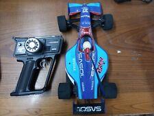 Kyosho 1/10 F1 Jordan Yamaha 192 kit 4216 RTR VINTAGE RARA