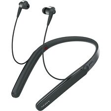 Sony WI-1000X Wireless Noise Cancelling Earphones