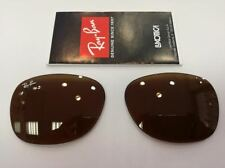 CRISTALES RAY-BAN NEW WAYFARER RB2132 55 LENTES REPLACEMENT LENSES LENS LENTI
