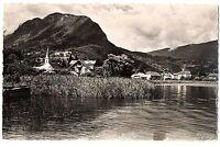 CPA 74 Haute-Savoie Lac d'Annecy Bords du lac Duingt carte-photo