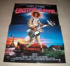 Filmposter A1 Neu Einstein Junior - Yahoo Serious