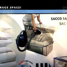 """Space Bag Under Bed Storage Tote 25.5"""" X 19.5"""" X 6.5"""" Space Saving Vacuum Pack"""