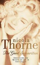 The Good Samaritan, Nicola Thorne, Used; Good Book