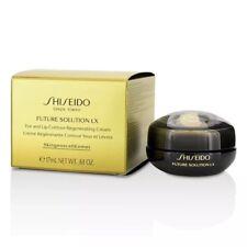 Shiseido Future Solution LX Eye & Lip Contour Regenerating Cream 17ml/.61oz NIB