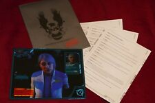 Halo Loot Crate documents Legendary Crate-Catherine Halsey
