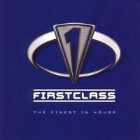 Firstclass 1 (2000) Modjo, Spiller, Bob Sinclair, Moloko, Phats & Small.. [2 CD]