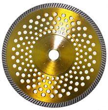 Diamantscheibe Granit Turbo 230 mm Flexscheibe Diamant Trennscheibe High End