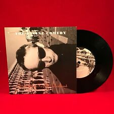 """DIVINE COMEDY Something For The Weekend 1996 UK 7"""" vinyl single Father Ted Theme"""