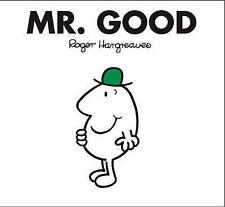 Mr. Good by Roger Hargreaves (Paperback, 2014)