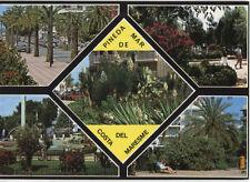 Alte Postkarte - Pineda de Mar - Costa del Maresme