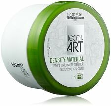 L'Oreal Professional Tecni Art Density Material Texturizing Wax Paste 100ml