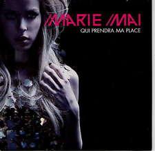 MARIE MAI - rare CD Single - Europe - Acetate