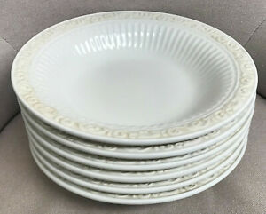 Lenox Butlers Pantry Buffet 10 Inch Pasta/Soup Bowls - New with Tag