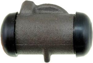 Drum Brake Wheel Cylinder Front/Rear-Right Dorman W37018