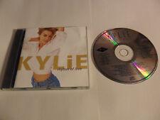 Kylie Minogue - Rhythm of Love (CD 1990) UK Pressing