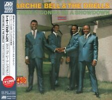 Archie Bell & The Drells – There's Gonna Be A Showdown (2012) (Japan Edition)