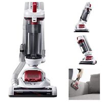 Upright Bagless Vacuum Cleaner Healthy Home Target For Pet Hair Deep Compact