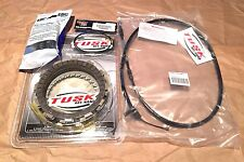 Honda CRF450R 2011–2012 Tusk Clutch, Springs, Cover Gasket, & Cable Kit