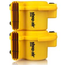 Shop-Vac 1030300 200 CFM 3-Speed Shop-Air Portable Air Mover