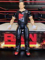 WWE TOMMY DREAMER JAKKS WRESTLING ACTION FIGURE ECW SERIES 4
