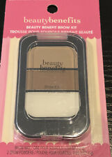 Beauty Benefits Brow Kit New Sealed