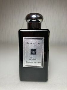 Jo Malone Myrrh & Tonka Cologne Intense 100 Ml 3.4 FL.OZ