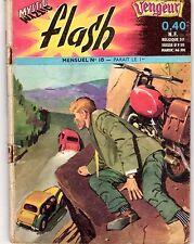 FLASH 18 ARTIMA 1960 BEL ETAT