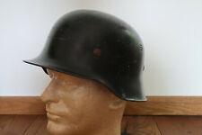 Deutscher Feuerwehrhelm Stahlhelm Helm WW2