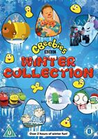 CBeebies Winter Collection [DVD][Region 2]