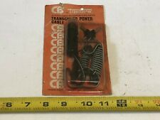Vintage NOS Transcriber Transceiver Power Cable - P#TCB-243