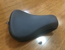 HARLEY DAVIDSON 2011 GENUINE XL SPORTSTER 48 SOLO SEAT 51911-10 XL 2004-LATER