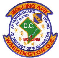 BOLLING AFB, WASHINGTON D.C.,         Y