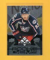 1085 2008-09 Black Diamond #193 Jakub Voracek ROOKIE BK$31.25