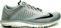 Nike Mens Shoes Size 14 FS Lite Run 2 Running Athletic Sneaker Gray