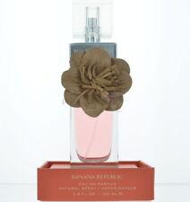Wild Bloom By Banana Republic For Women Eau De Parfum 3.4 Oz 100 Ml Spray