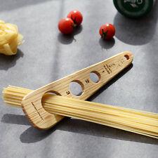 Moomin Wooden Spaghetti Pasta Noodle Measurer Measuring Tools