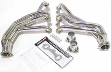 OBX Exhaust Header 66-91 Chevy Suburban  GMC Small Block 8cyl 265-400 2/4WD,