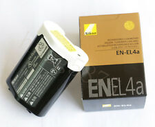 New Original EN-EL4A Battery for Nikon D2 D2H D2Hs D2x D2xs D3 D3S D3X D700 D300