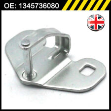 Rear Door Lock Bottom Catch Striker Plate For Fiat Ducato Citroen Relay Peugeot