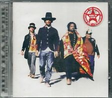 CD 13T BEN HARPER & THE INNOCENT CRIMINALS BURN TO SHINE