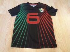 Youth Mexico #6 L (10/12) Soccer Futbol Jersey Xersion Jersey