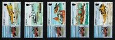 Jersey Stamps UMM 2005 25th Anniversary Channel Islands Aero Service