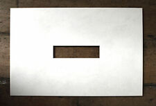 C4 muro in ceramica piastrelle ceramica cotto 20x25cm IC taglio LIBERTY BIANCO CONFEZIONE DA 10 t1