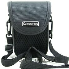 Camera case bag for canon powershot D30 SX600 SX170 HS Digital Cameras