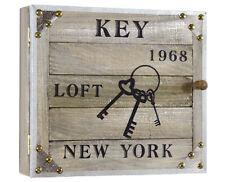 Schlüsselkasten Schlüsselschrank Holz !!!