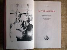 Hans Habe - la tarnowska
