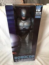 "NECA ROBOCOP 18"" 1/4 Scale Action Figure SEALED New in Box MISB Reel Toys"