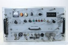 Electronic Communications, Inc US Army Receiver Radio 03-02284-001 Model 719a